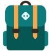 backpack emoji clipart md